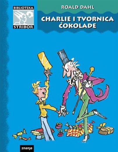 charlie i tvornica čkolade